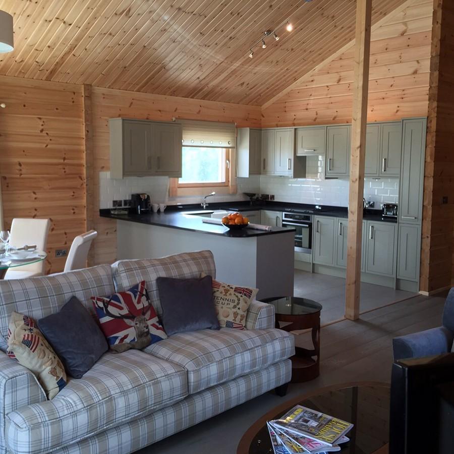 2 bedroom log cabin jk plumbing and heating 2 bedroom log cabin
